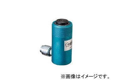 スーパーツール/SUPER TOOL 油圧シリンダ(単動式) HC25S100(4182979) JAN:4967521328210