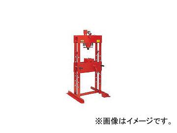 マサダ製作所/MASADA 門型油圧プレス 35TON AHP35