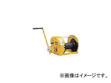 マックスプル工業/MAXPULL 手動ウインチ GM20(1091743) JAN:4521891010009