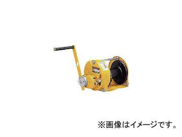 マックスプル工業/MAXPULL 手動ウインチ GM5(1091727) JAN:4521891008006