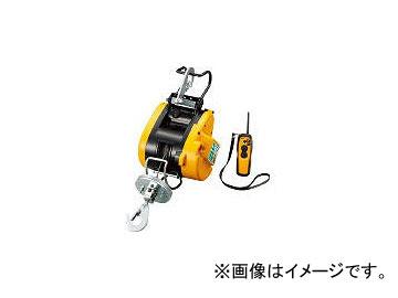 リョービ/RYOBI リモコンウインチ 60kg WI62RC(3907929) JAN:4960673681998