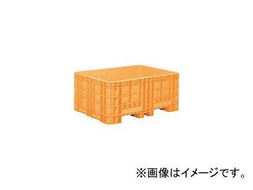 三甲/SANKO ジャンボックス本体#1000オレンジ SK1000OR