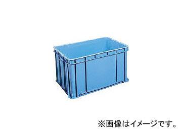 積水テクノ成型/SEKISUI-TECHNO S型コンテナ S-72 青 S72 B(5012244) JAN:4901860279130