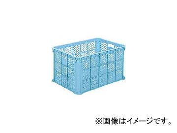 三甲/SANKO サンテナーB#150青 SKB150BL(3424669) JAN:4983049281554