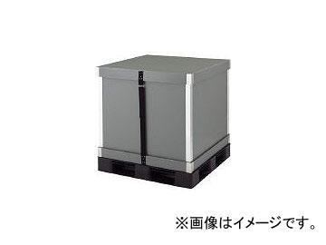 西田製凾/NISHIDASEIKAN 再利用型コンテナ「再坊」 SBA1111H