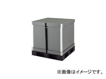 西田製凾/NISHIDASEIKAN 再利用型コンテナ「再坊」 SBA1210H