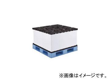 三甲/SANKO スマートパックL1111-1050H-7 SKSML11111050H7BLBK