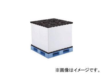 三甲/SANKO スマートパックL1111-710H-7 SKSML1111710H7BLBK