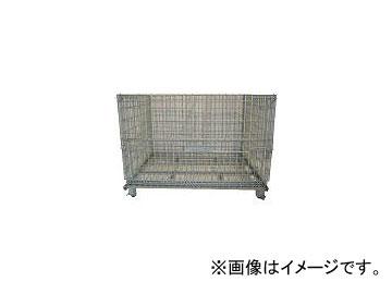 テイモー/TEIMO ボックスパレット標準型 1000×1200×890 1000kg 1012L