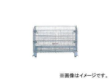 テイモー/TEIMO ボックスパレット標準型 500×800×535 500kg 508E