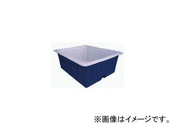 スイコー/SUIKO KL型角型容器(発泡三重層)1000L KL1000