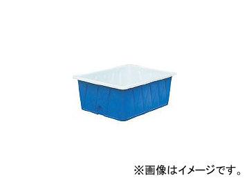 スイコー/SUIKO KL型角型容器(発泡三重層)300L KL300