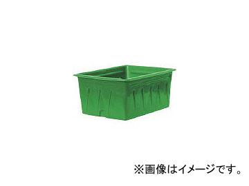 スイコー/SUIKO SK型 角型特殊容器530L SK530