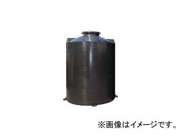 スイコー/SUIKO LAタンク5000L (黒) LA5000BK