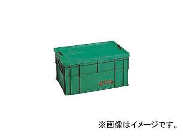 リス興業/RISU 道具箱 75L 75L(1287036) JAN:4909818075698