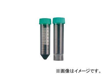 福島工業/FUKUSIMA JBFディスポーサブルサンプルチューブ50mlラック500本入 CFT022500