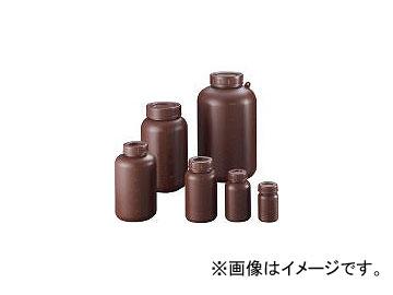 サンプラテック/SANPLATEC PE広口遮光瓶 100ml 2910(3540898) JAN:4560277212521