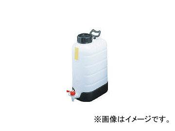 瑞穂化成工業/MIZUHOKASEI MJテナーケミカルコック(液残り防止)20L 2101(2119099) JAN:4947592021012