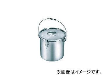 スギコ産業/SUGICO モリブデンステンレスタンク 蓋付 330×330 26L 手付 MST33(5007411) JAN:4515261998158