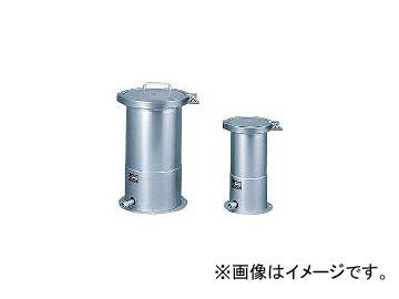 ユニコントロールズ/UNICONTROLS ステンレス加圧容器 TB5N