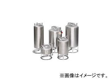 ユニコントロールズ/UNICONTROLS ステンレス加圧容器 TM10B