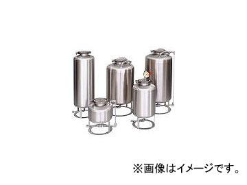 ユニコントロールズ/UNICONTROLS ステンレス加圧容器 TMC21