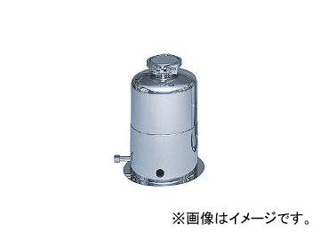 ユニコントロールズ/UNICONTROLS ステンレス加圧容器 TN10B