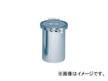 ユニコントロールズ/UNICONTROLS ステンレス加圧容器 TA200