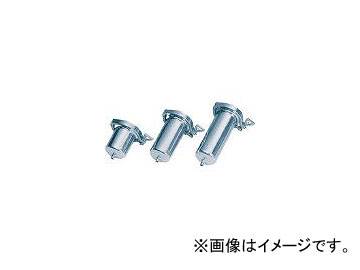 ユニコントロールズ/UNICONTROLS 小容量ステンレスタンク500cc TP500