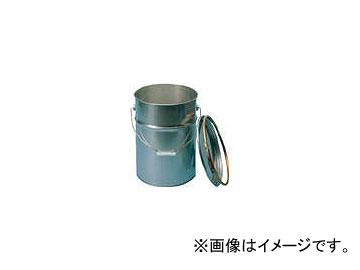 ジャパンペール/J-PAIL ステンレスペール缶 BT-20ステンレス 20L 9841110
