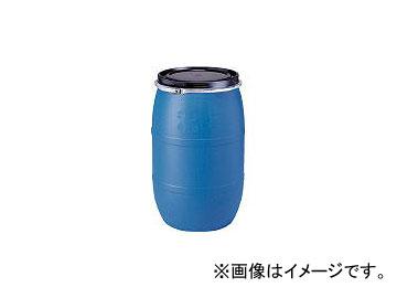 三甲/SANKO プラドラムオープンタイプPDO120L-1青 SKPDO120L1BL(3425177) JAN:4983049801288