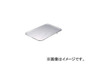 日本メタルワークス/NMW エコクリーン 給食バット フタ E01400001920(4042115) JAN:4538085070602
