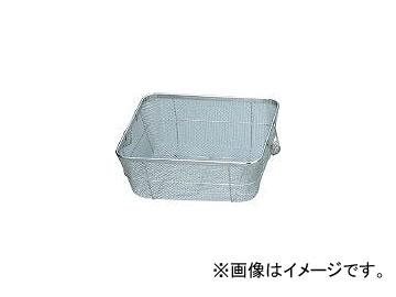 スギコ産業/SUGICO ステンレスバスケット 浅型大 395×350×100 SCSL(5057124) JAN:4515261998288