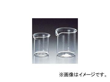 フロンケミカル/FLON 石英ビーカー 50cc NR450101(4167023)