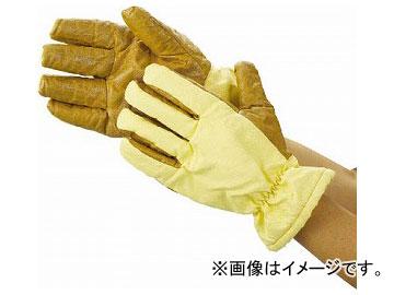 トラスコ中山/TRUSCO クリーンルーム用耐熱手袋 26CM フリーサイズ TPG650(2869047) JAN:4989999434026