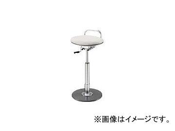 内田洋行/UCHIDA スタンダードワ-クチェア(クリーンルーム) UWS-100CE グレー 53921400