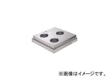 日本無機/NIPPONMUKI 超薄型ファンフィルタユニット PFT2N060611P