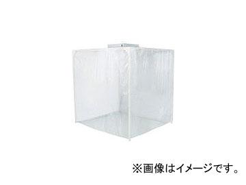 日本エアーテック/AIRTECH SS-クリーンブース(組立キット) SSCB2500F