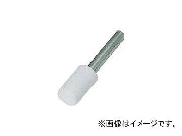 日陶科学/NITTOKAGAKU アルミナハンマー AL143H(3709574)