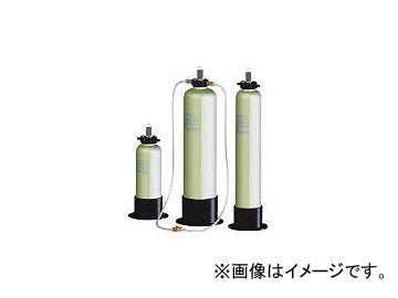 栗田工業/KURITA クリボンバー用予備樹脂筒 KB15B