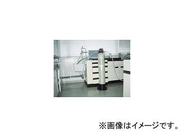 栗田工業/KURITA クリボンバー用予備樹脂筒 KB25B
