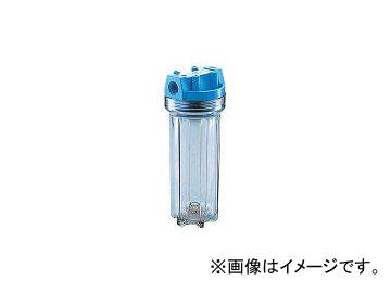 栗田工業/KURITA フィルターハウジング K1A(1372572)