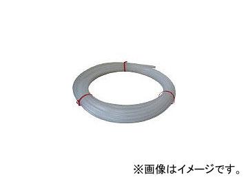 八興販売/HAKKOUHANBAI シリコンチューブ 8mm×12mm×10m SCC8X1210(4218591) JAN:4562111600433