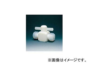 フロンケミカル/FLON 二方バルブ圧入型 8φ NR000302(3915344) JAN:4562305540026
