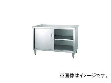 シンコー/SHINKOHIR ステンレス保管庫片面ステンレス戸 E12060