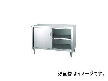 シンコー/SHINKOHIR ステンレス保管庫片面ステンレス戸 E18060