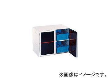 新光化成/SHINKOKASEI 塩ビ試薬品保管庫 EY400