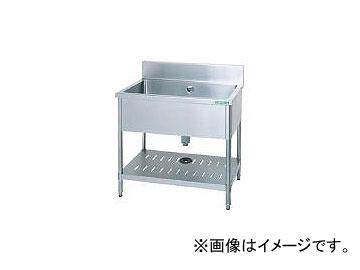 TX1S90 タニコー/TANICO 一槽シンク