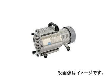 アルバック機工/ULVAC ダイアフラム型ドライ真空ポンプ DTU20(3981584)