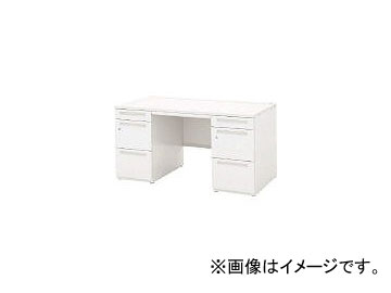 内田洋行/UCHIDA SCAENA/両袖デスクSK167A4-33LSK OW/PW 51101130